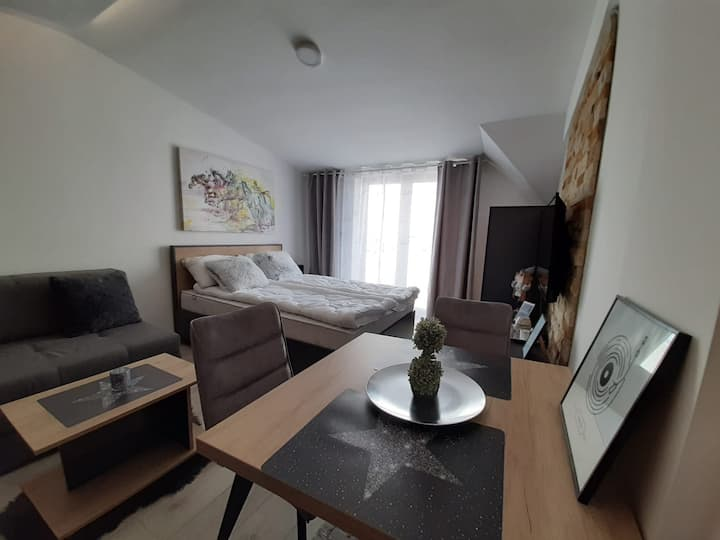 Teona Lux P83 Ski&Spa Milmari Resort Kopaonik