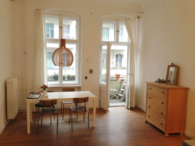 Room in Kreuzberg - Berlin - Appartement