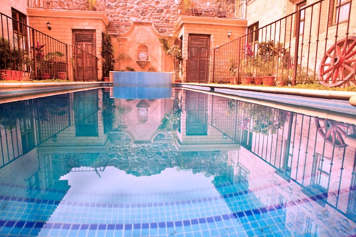 Gorgeous Home w/pool (FREE NIGHT) - Casa San Juan - Antigua Guatemala - Talo