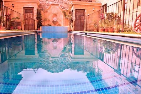 Gorgeous Home w/pool (FREE NIGHT) - Casa San Juan - Antigua Guatemala - Ház