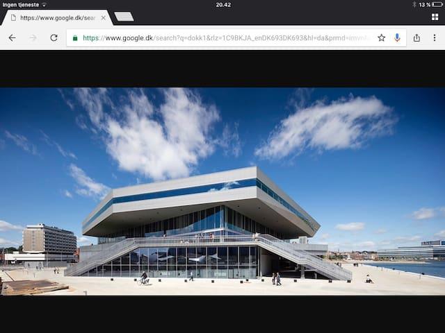 Big cosy home near Aarhus - Hornslet - Casa