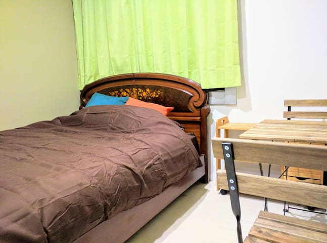 1 min JR Okachimachi station. Ueno City Center! - 台東区 - Departamento