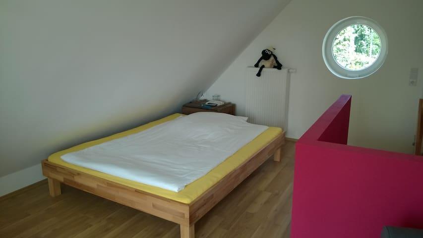 Modern eingerichtete Ferienwohnung nahe Osnabrück