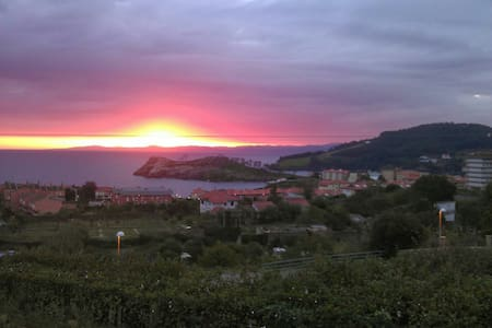 APARTMENT, GARDEN AND PRIVATE PARKING - Lekeitio