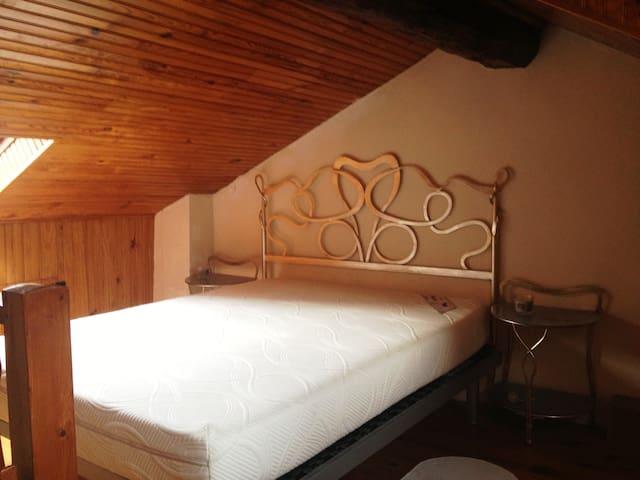 Casa el barri vell LLívia - Llívia - บ้าน