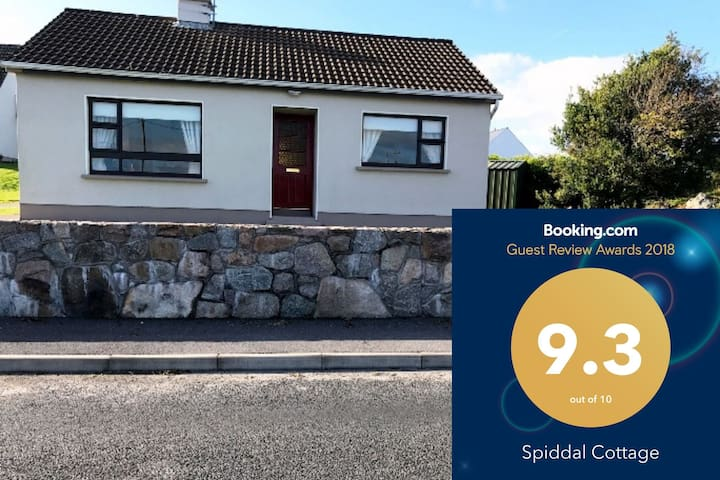 Spiddal Cottage