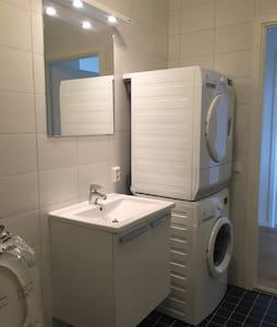 Apartment in Stockholm - Botkyrka - Apartmen