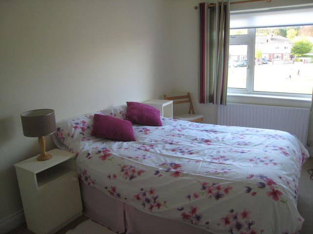 Double Room close to all amenities - Midleton - Bed & Breakfast