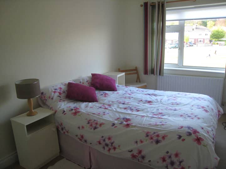 Double Room close to all amenities