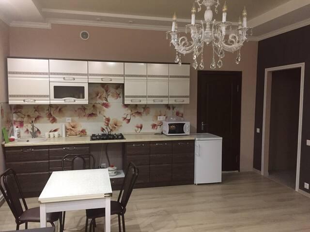 Сдам новый дом