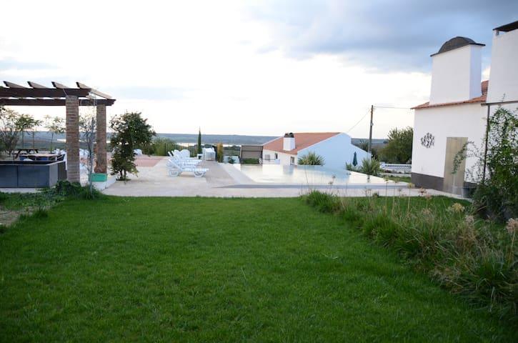 Casa da Bolota - Avis - Villa