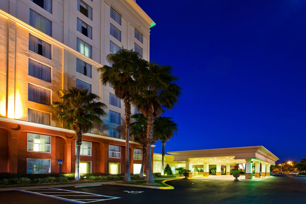 Suite Short Walk To Universal 7 Hotels For Rent In Orlando Florida United States