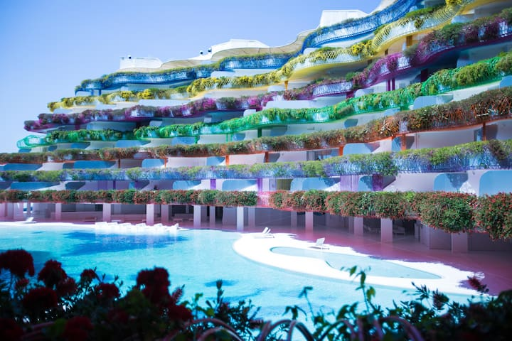 LAS BOAS LUXURY APARTMENT 2R/1 - Eivissa - Huoneisto
