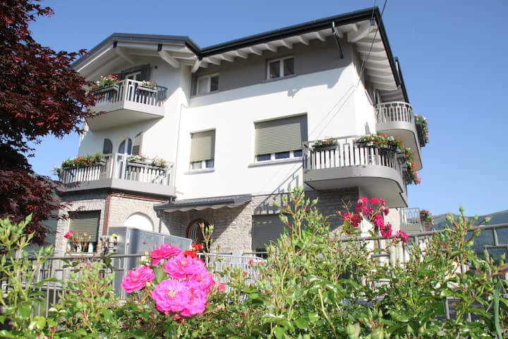 APP 4 Holiday apartment in the mountain - AL CANTO