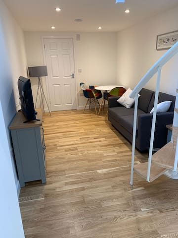 Brand New and furnished to a high specification