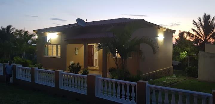 Bilene Beach house