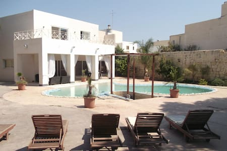 Coast Ridge Mansion (Room 5) - In-Naxxar - Pension