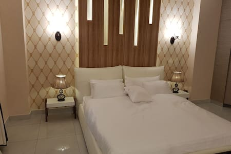 Luxurious Five star pent houses