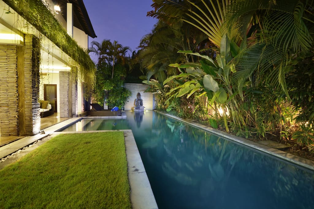 15 x 3 Meter pool