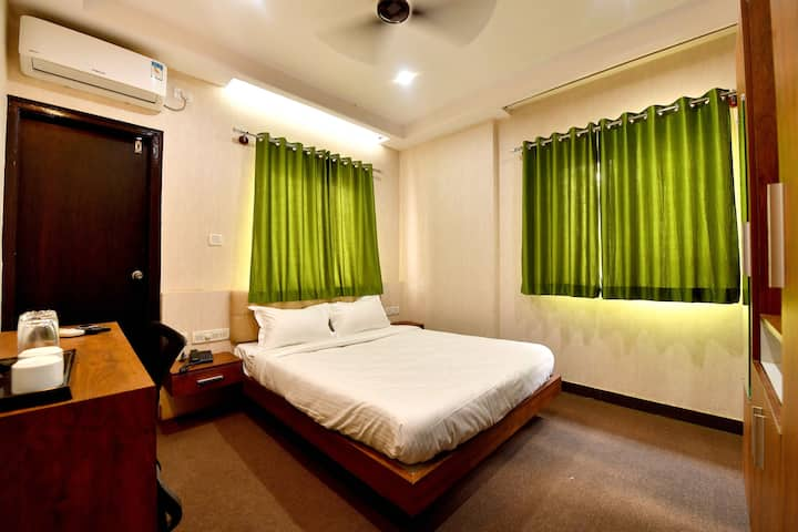 Cozy Space for Couples, AECS Layout, B'lore