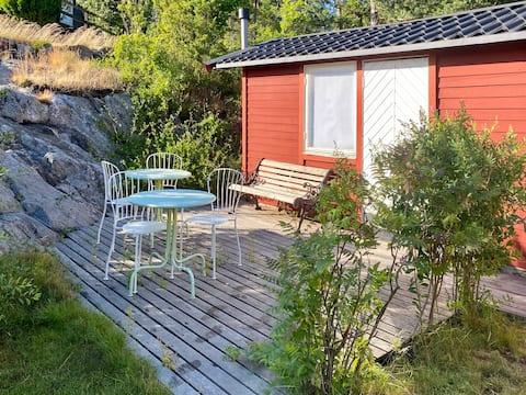 Acogedor hostal a Torö, a l'arxipèlag sud d'Estocolm
