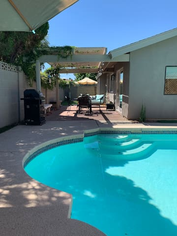 Great Mccormick Ranch Property!!