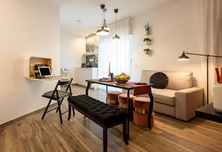 STELLA - Luxury by the Sea - Boutique Apartment