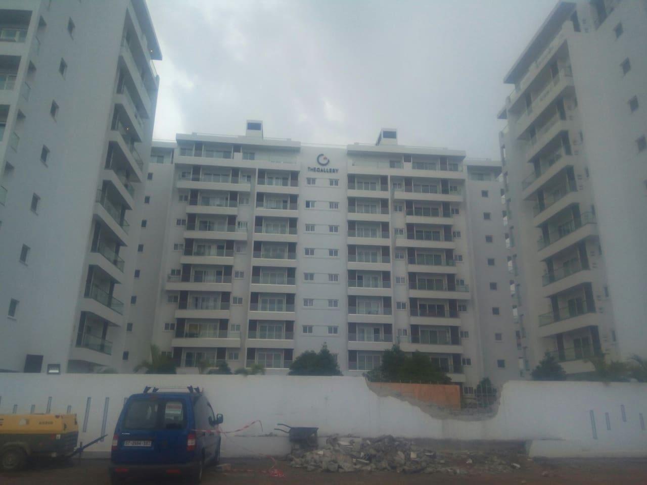 East Legon, Accra
