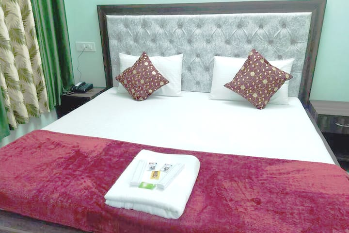 Devbhoomi inn (a luxury stay in economical budget)