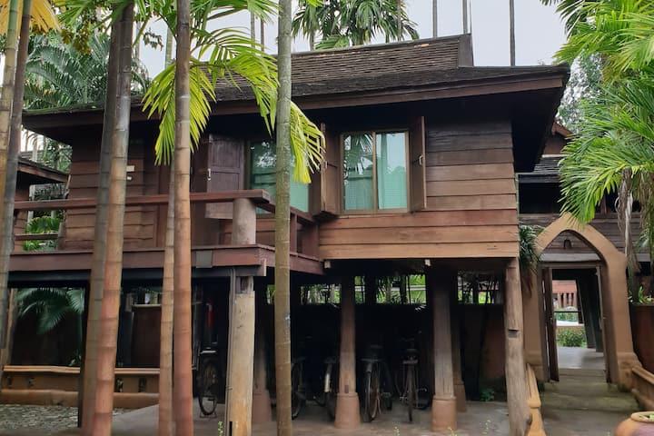 Lanna Rice barn  (1 Bedroom)