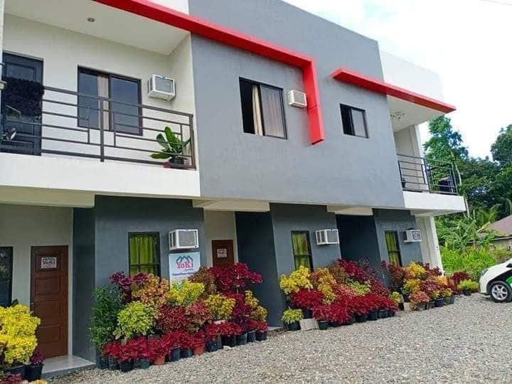 YoKi Apartelle Transient House in Dipolog City