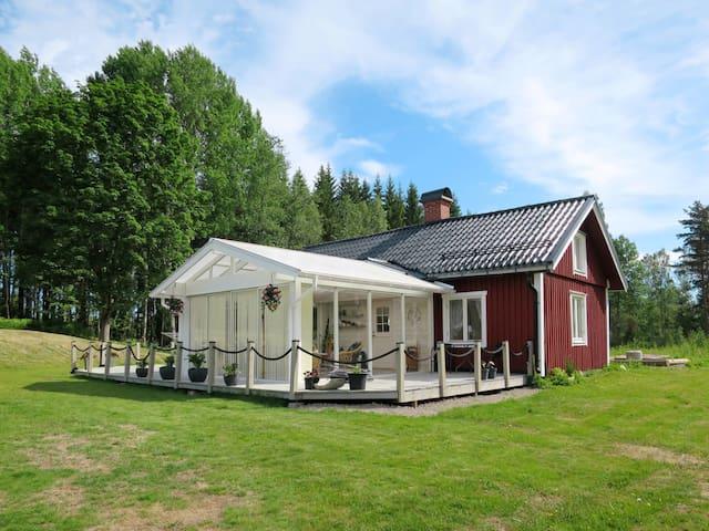Kettilsbyn Märrhaget (VMD104)