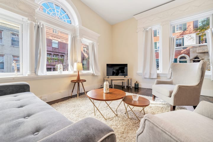 Steps from the Park - Perfect Rittenhouse 1 BR