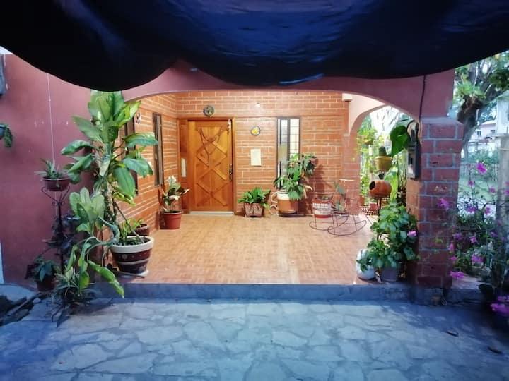 HUASTEQUITA HOUSE 3