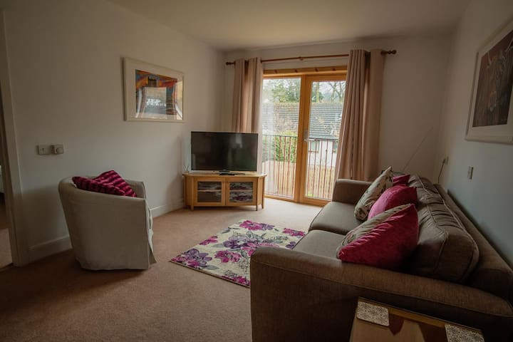 Flat 12 Abbeyfield Holiday Lets