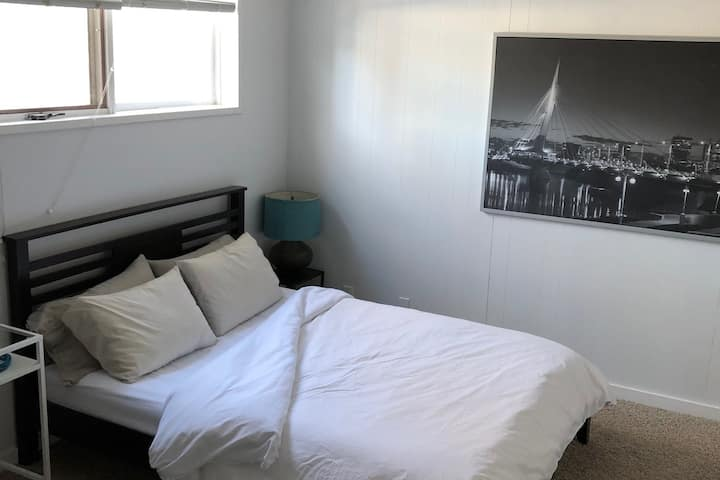 One bedroom basement suite in Saskatoon