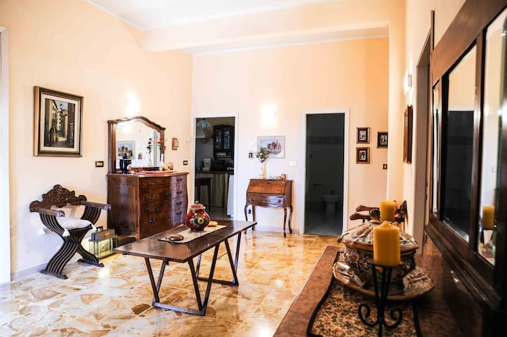 Great apartament in Villa Tuscany, Florence - Reggello - Apartment