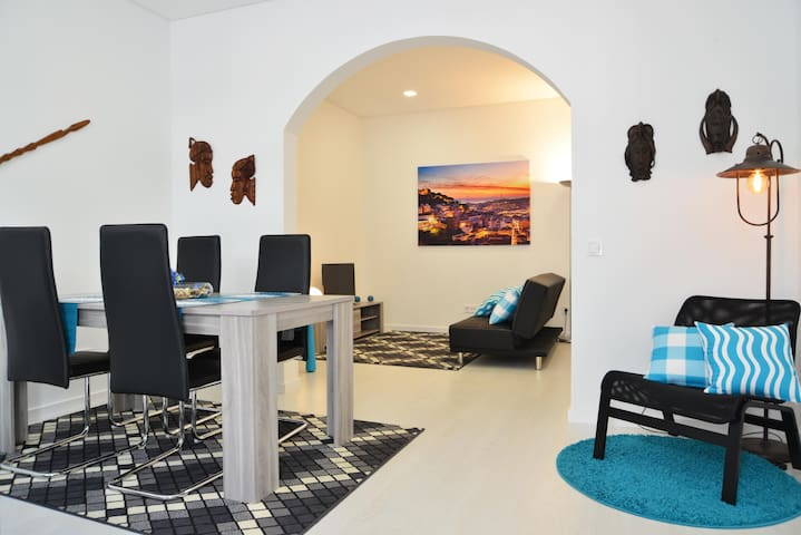 LISBON - BELEM -HISTORIC AREA AND TAGUS RIVER - Lisboa - Apartamento