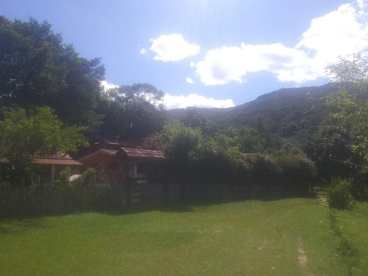 Casa Vila Maria