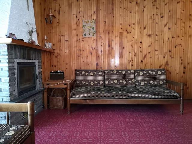 Appartamento centro Aprica