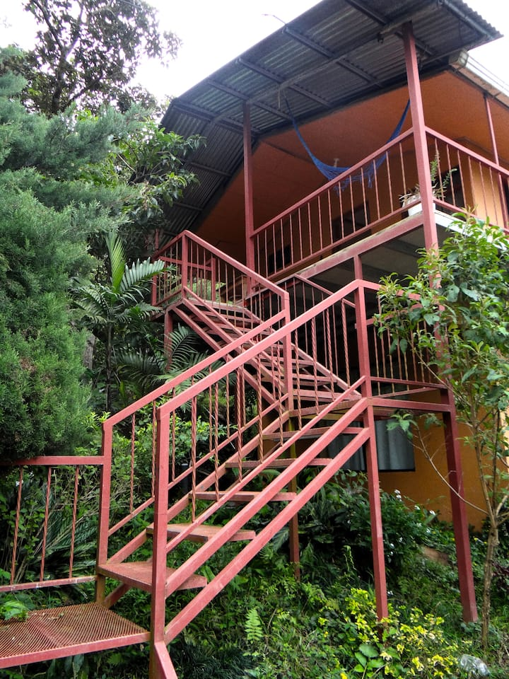 Balcony Room Monteverde