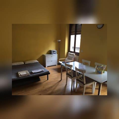 Offro carinissimo monolocale - Mailand - Wohnung