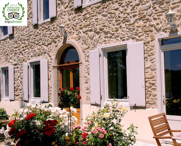 Charming & cosy setting guaranteed - Limoux - Wohnung