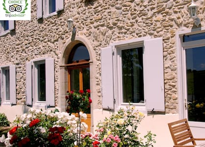 Charming & cosy setting guaranteed - Limoux - 公寓