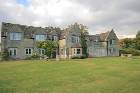 Home Farm, Witney (13) - Witney