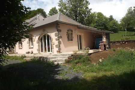 Belle Maison en Ardèche - 7 personnes