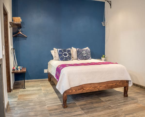 Loreto80 – NEW Studio Agave, in downtown by beach