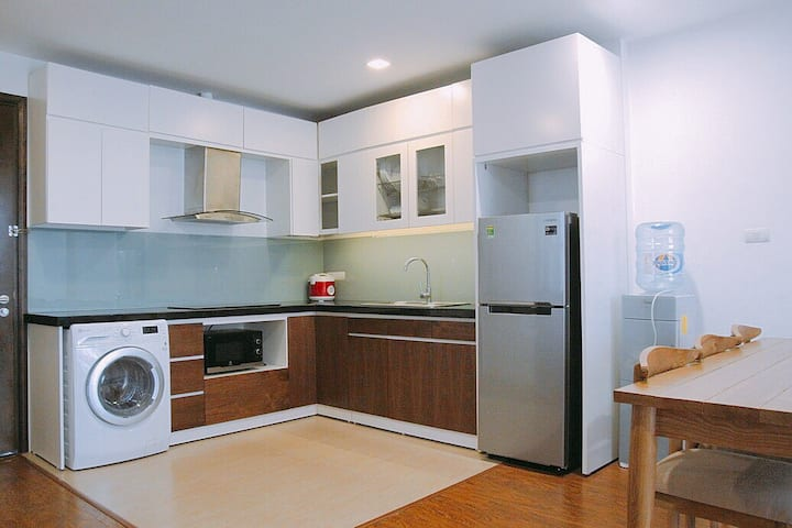 Full equipped Apt near West Lake/ Reasonable