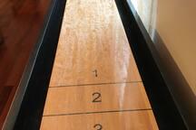 14' Shuffleboard Table