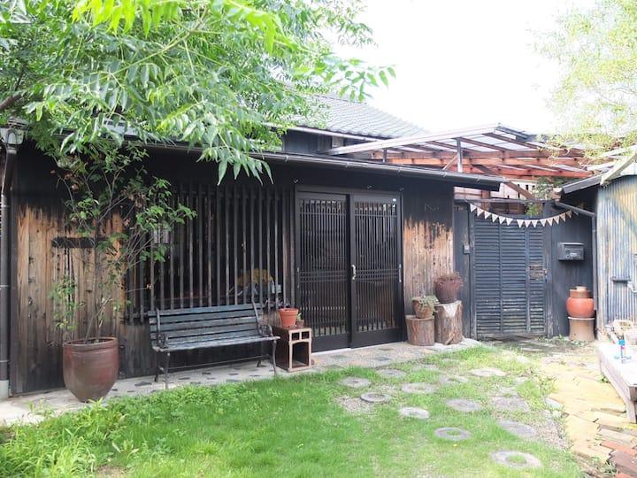 Yomogi Guesthouse